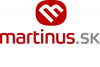 Martinus.sk - internetové kníhkupectvo