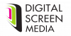 Digital screen media